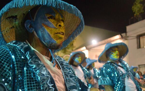 Desfile de Llamadas en Montevideo - Sputnik Mundo