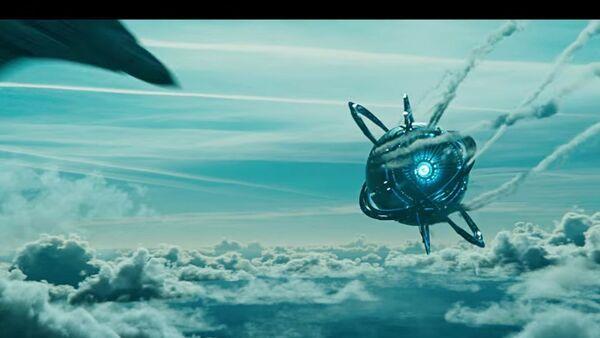 Imagen de la película Prityazhenie - Sputnik Mundo