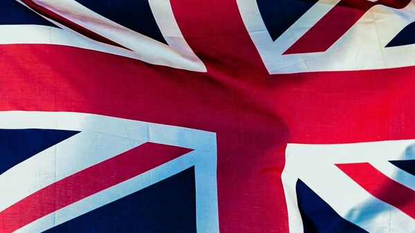 Bandera del Reino Unido - Sputnik Mundo