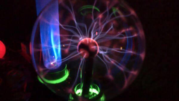 Un globo de cristal - Sputnik Mundo