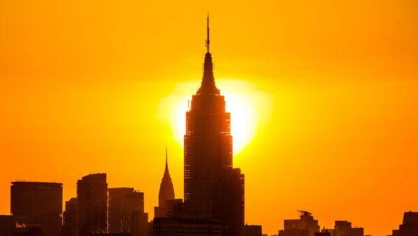 Empire State Building - Sputnik Mundo