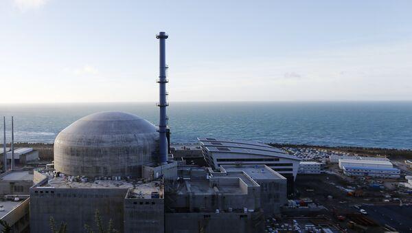 Una nuclear francesa - Sputnik Mundo
