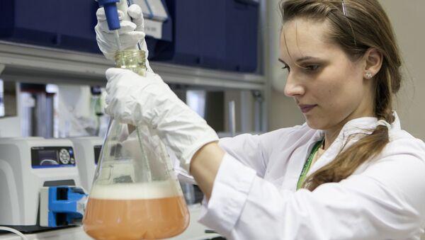 Compañía farmacéutica Biocad - Sputnik Mundo