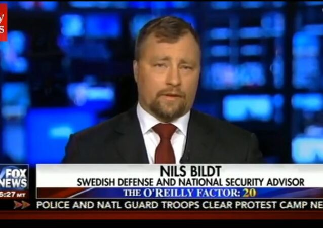 ¿Fox News o Fake News? La cadena entrevista a falso asesor sueco (vídeo)