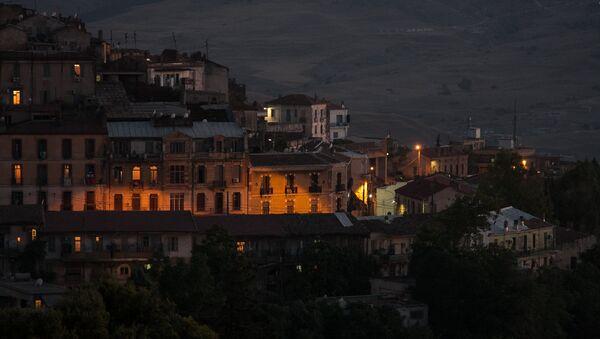 Constantina, Argelia - Sputnik Mundo