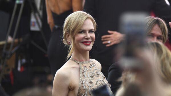 Nicole Kidman - Sputnik Mundo