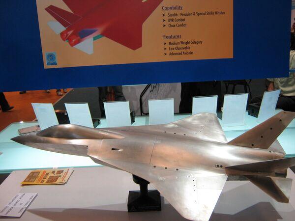 Quinta generación: los cazas más poderosos del siglo XXI - Sputnik Mundo