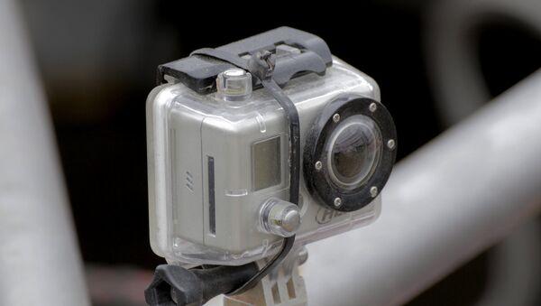 GoPro - Sputnik Mundo