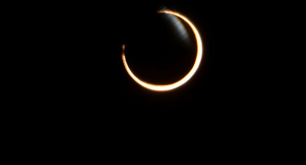 Eclipse solar (archivo)
