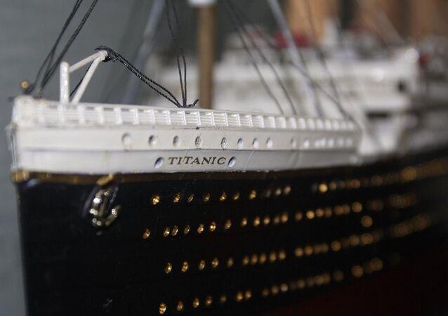 Titanic (ilustración)