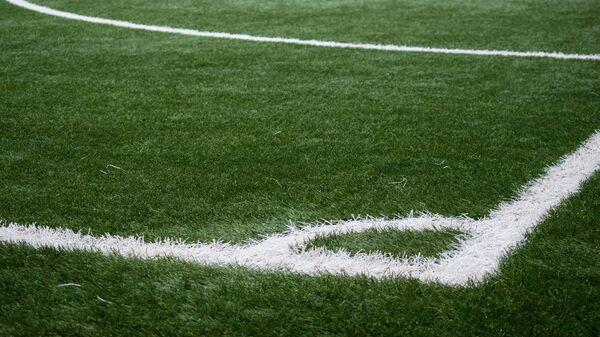 Campo de fútbol (imagen referencial) - Sputnik Mundo