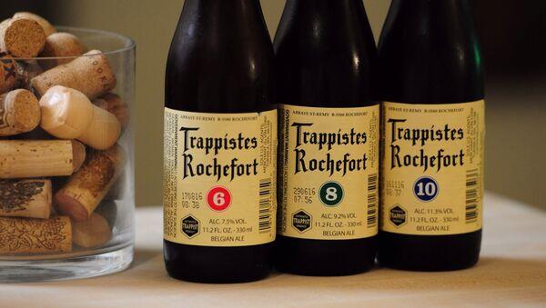 Cerveza Trappist - Sputnik Mundo