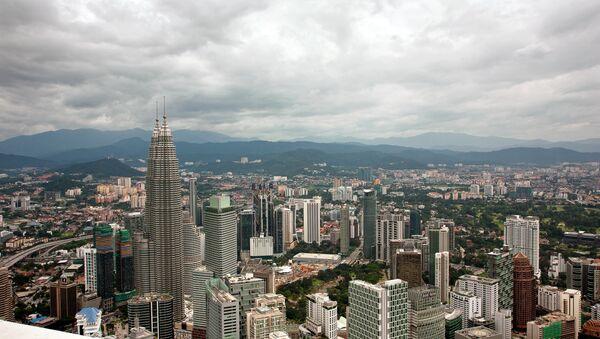 Kuala Lumpur, Malasia - Sputnik Mundo