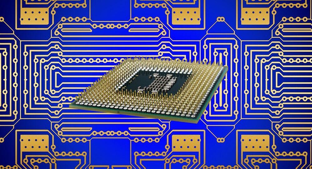 Partes de un ordenador