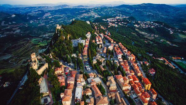 San Marino - Sputnik Mundo