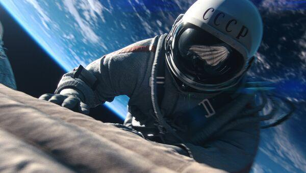 Escena de la película 'Tiempo de Primeros' - Sputnik Mundo
