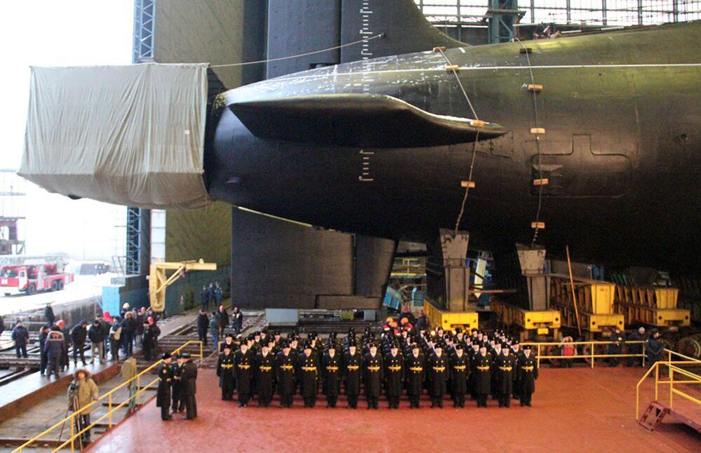 Una vida bajo las aguas: repaso a la historia de los submarinos rusos y sus tripulantes