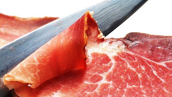 Carne - Sputnik Mundo