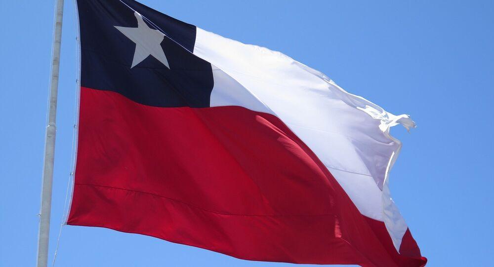 Bandera de Chile (archivo)