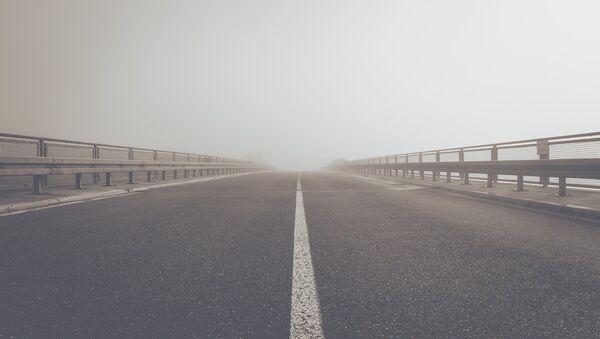Autopista - Sputnik Mundo