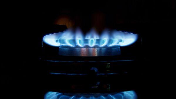 Cocina de gas - Sputnik Mundo