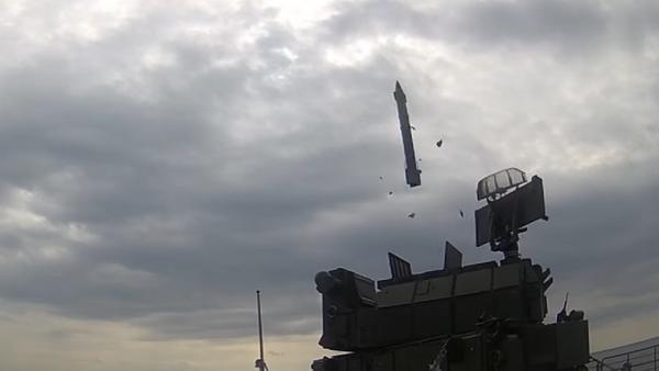 Estrenan imágenes de las pruebas del sistema antiaéreo Tor - Sputnik Mundo