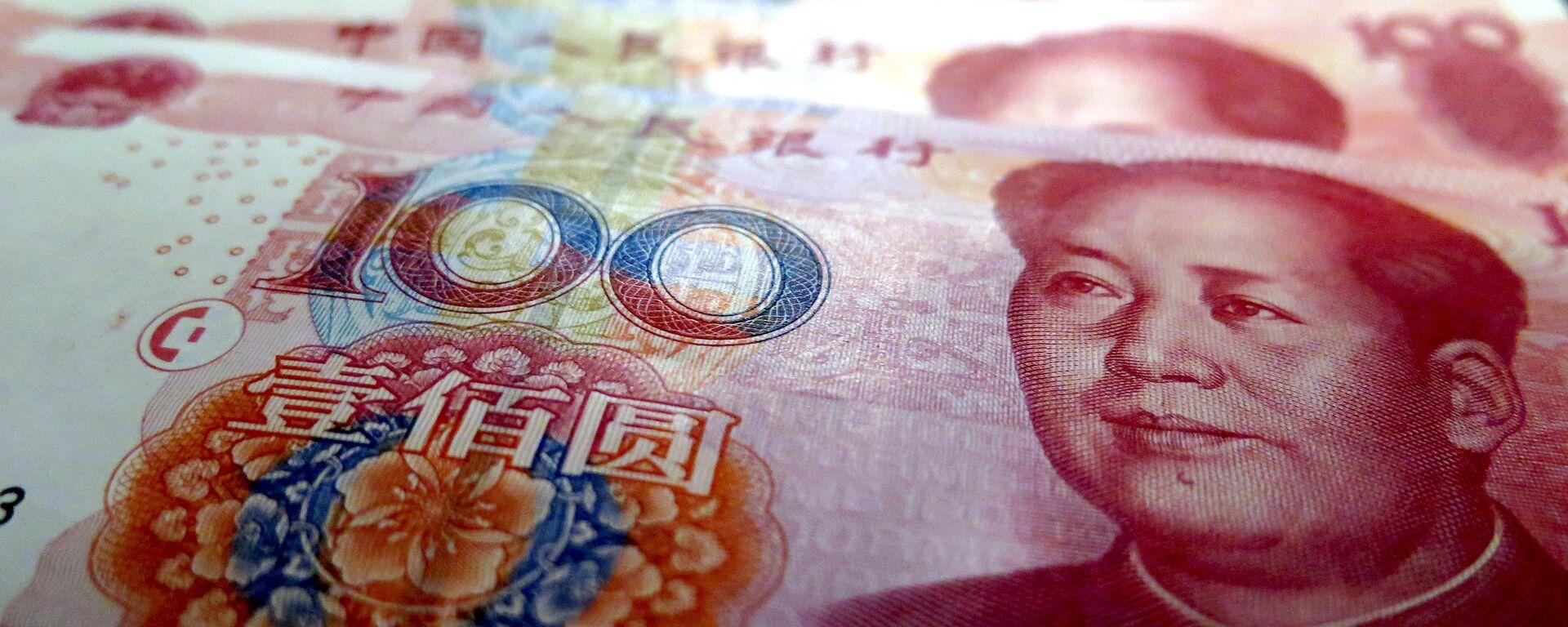 Yuan, moneda china - Sputnik Mundo, 1920, 25.05.2021