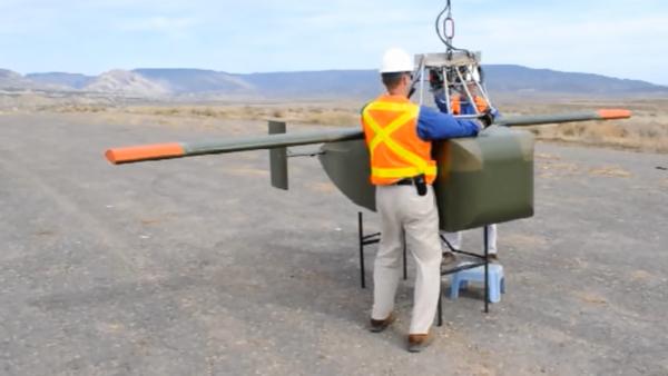 El planeador de madera diseñado por los marines estadounidenses - Sputnik Mundo