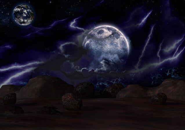 Espacio (ilustración)