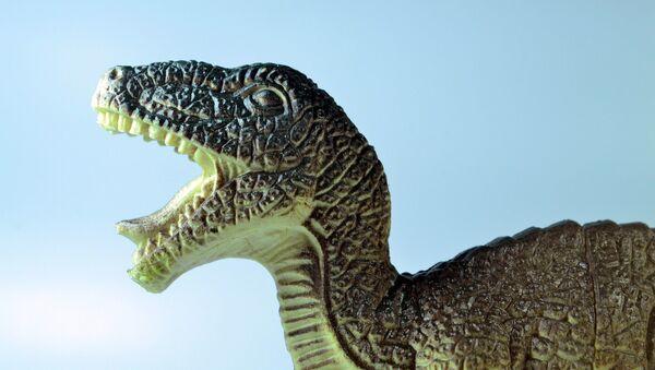 Tyrannosaurus - Sputnik Mundo