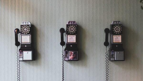 Teléfonos - Sputnik Mundo