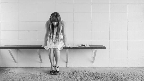 La depresión afecta a más de 300 millones de personas en el mundo, según la OMS - Sputnik Mundo