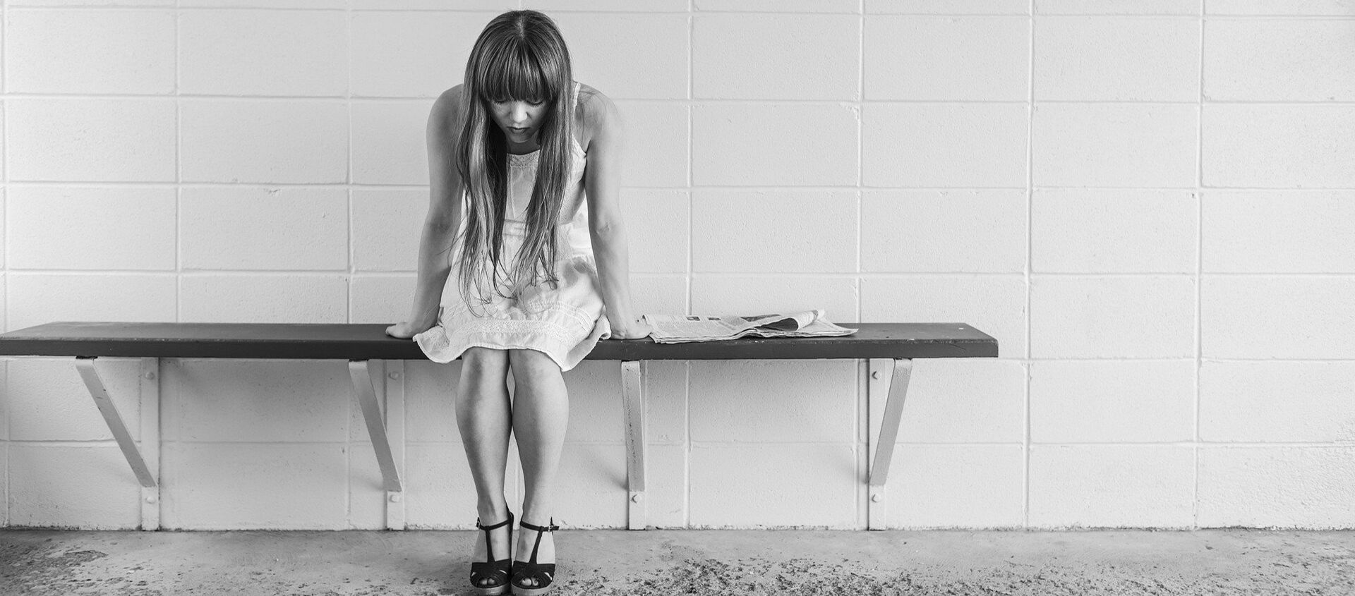 La depresión afecta a más de 300 millones de personas en el mundo, según la OMS - Sputnik Mundo, 1920, 10.09.2020
