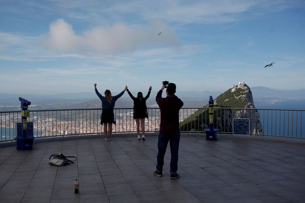 Gibraltar, la manzana de la discordia entre España y el Reino Unido