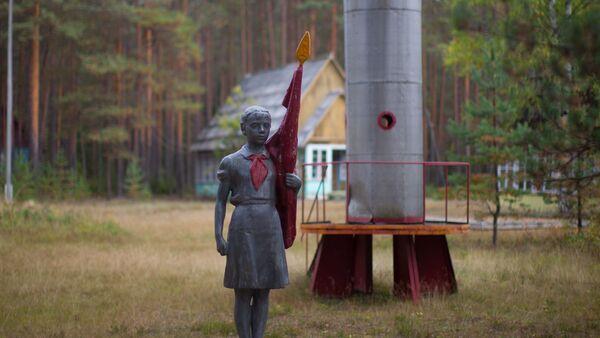 'Fantasmas' de la época socialista - Sputnik Mundo