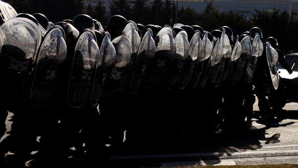 Gendarmería de Argentina - Sputnik Mundo