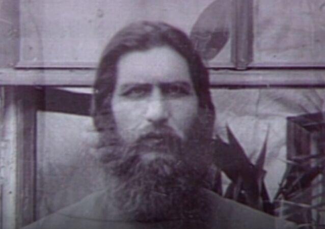 Así era Rasputín, una de las figuras más enigmáticas en toda la historia de Rusia
