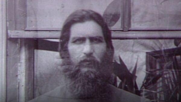 Así era Rasputín, una de las figuras más enigmáticas en toda la historia de Rusia - Sputnik Mundo
