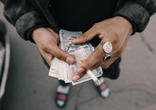 Dinero (imagen referencial)