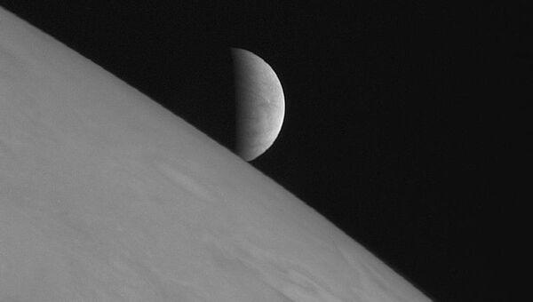 Europa, la luna de Júpiter - Sputnik Mundo