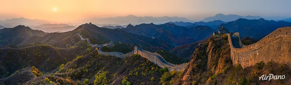 La Gran Muralla China