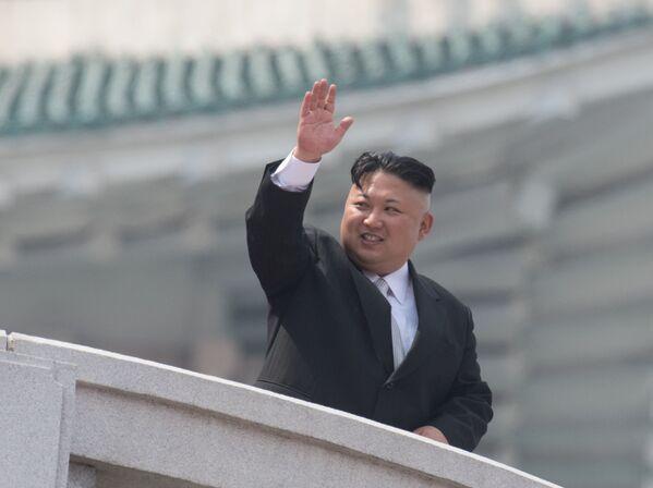 Las personas más influyentes del mundo para la revista Time - Sputnik Mundo
