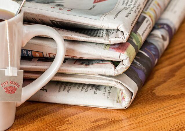 Periódicos (archivo)