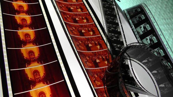 Películas en 35mm - Sputnik Mundo