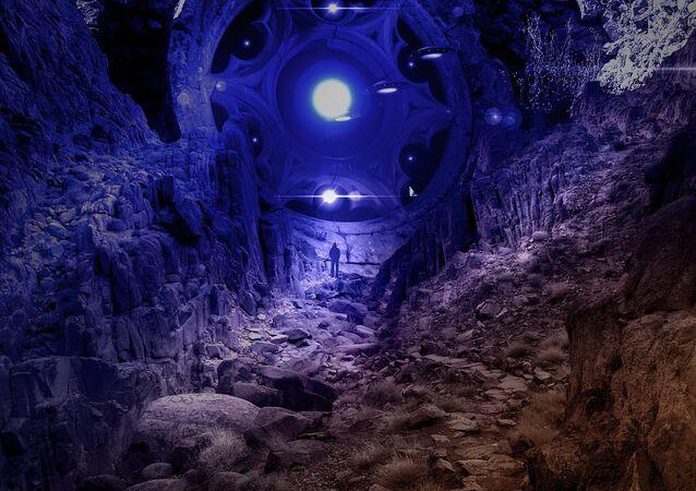 Extraterrestres (imagen referencial)