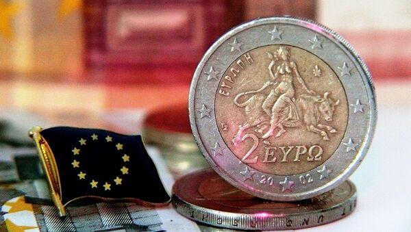 Euro - Sputnik Mundo
