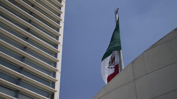 Senado de México - Sputnik Mundo