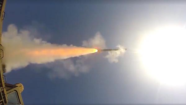 Vilja, sistema de misiles ucraniano - Sputnik Mundo
