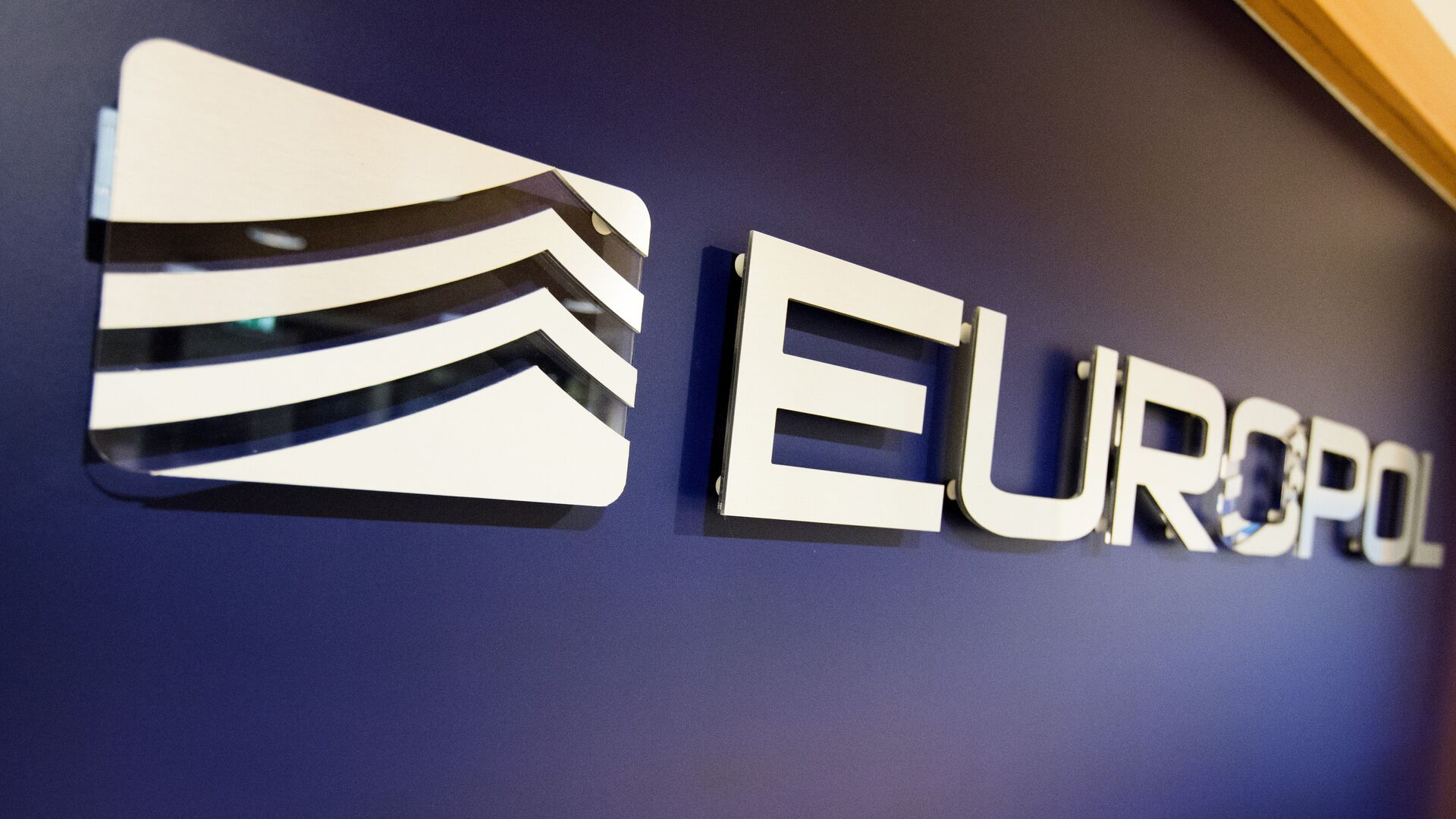 Europol - Sputnik Mundo, 1920, 25.02.2021