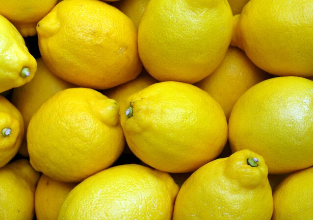 Limones (imagen referencial)